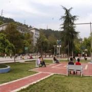 平昌县第二中学