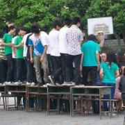 遂宁中区新桥中学