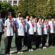 长宁富兴中学