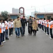 遂宁中区新桥凤台中学
