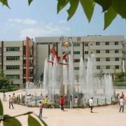 巴中龙泉外国语学校