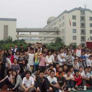 遂宁中区仁里镇中学