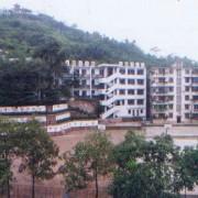 仁寿县富加中学