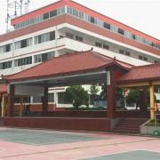 仁寿龙马中学